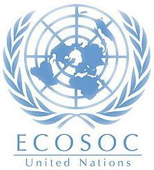 ONG riconosciuta dall´ONU ECOSOC